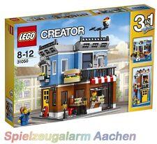 LEGO CREATOR  31050 Feinkostladen Corner Deli Shop N1/16