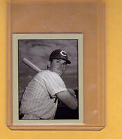 Pete Rose, batting champion '69 Cincinnati Reds, rare Lone Star limited edition