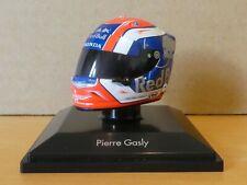 Spark 1:8 Pierre Gasly Helmet F1 2018 Toro Rosso # 10 new