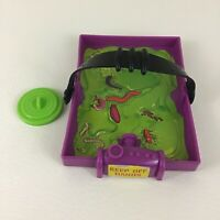 Teenage Mutant Ninja Turtles Flushomatic Replacement Parts Vintage 1989 TMNT Toy