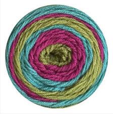 Filati multicolore cono per hobby creativi