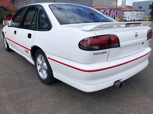 1995 VS SS Holden Commodore