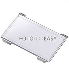 LCD Monitor Hood Hard Cover Screen Protector for Sony NEX-3 NEX-5 NEX-5C NEX-5N