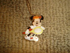 Mickie Mouse Necklace