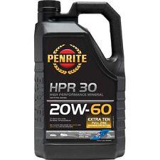 PENRITE HPR 30 (20W-60) MINERAL 5 LITRE