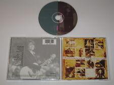 ROSANNE CASH/RETROSPECTIVE (COLUMBIA CK 67321) CD ALBUM