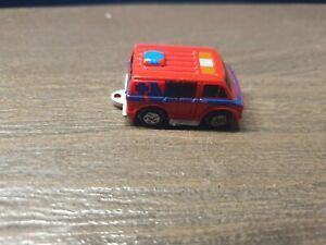 micro machines Galoob Chevy Van
