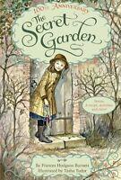 The Secret Garden (HarperClassics) by Frances Hodgson Burnett