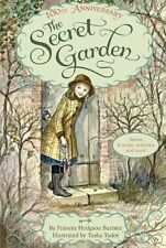The Secret Garden (HarperClassics) by Frances Hodgson Burnett