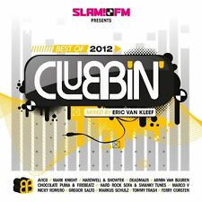 Clubbin Best Of 2012 [CD]