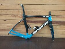 CADRE LAPIERRE AIRCODE SL 700  TAILLE M OCCASION  CADRE CARBONE.MODELE 2016