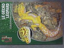 1µ??  Revue Reptil Mag Les Guides Le Gecko Leopard