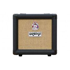 Orange Guitar Amplifier Cabinets