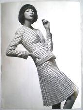 PHOTO DE MODE ORIGINALE GIVENCHY PRINTEMPS ETE 1973 (16)