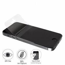 Artwizz Scratch Stopper anti-fingerprint 2x heldere beschermfolie iPhone SE 5 5S