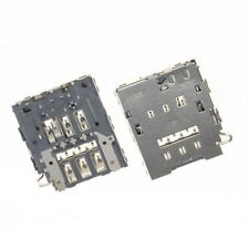 Replace Brand New! Sim Card Reader  Samsung SM-G920 Galaxy S6