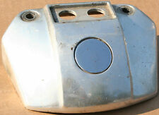 Original Harley Headlight Mount Vintage 1971-1973 Nightrain Super Glide (U-839)