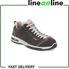 Zapatos seguidad FTG Basket Low S3 SRC