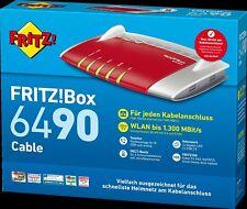 AVM FRITZ!Box 6490 Cable (20002778) von Händler