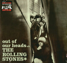 The Rolling Stones - Out Of Our Heads UK LP SEALED Vinyl Album Remaster Record