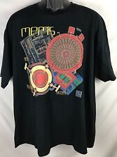 NWT Thinker Clothing Knowledge As Your Style T-Shirt Mems MGB Science Tech XL