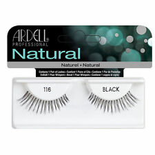 10 Pairs of Ardell False Eyelashes Fake Lashes Invisibands 116