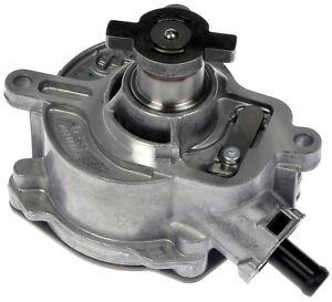 Mechanical Vacuum Pump Or Fuel Pump (Dorman 904-817,07K145100H Fits 06-14 Beetle