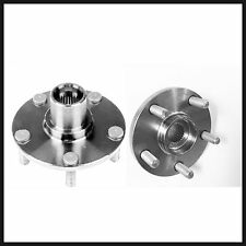 2 FRONT WHEEL HUB  FOR LEXUS RX350 2WD-4WD (2007-2013)LEFT & RIGHT FAST SHIPPING