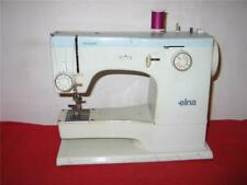ELNASUPER HEAVY DUTY SEWING MACHINE, Service, in good working condition