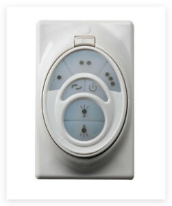 Kichler Lighting - 337009 - Accessory - 5.5 Inch Cool Touch Transmitter