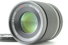 【Near Mint】Contax Carl Zeiss Sonnar T* 100mm F/3.5 MMJ C/Y Mount From JAPAN A146
