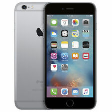 Apple iPhone 6s Plus 128GB Space Gray (Factory Unlocked) GSM+CDMA A1687, Sealed