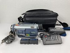 New ListingSony Dcr-Trv230 Digital 8 Handycam Video Transfer: 8mm Hi8 Digital 8