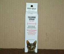 CALMING SPRAY FOR CATS LAVANDER SCENTED ( 1 OZ 29 ML ) REDUCES TENSION & STRESS