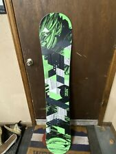 New listing 2020 Burton 155 LTR Snowboard