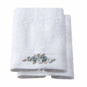 Jane Bamboo Towel, Set of 2