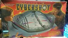 VTG 1995 Hasbro Electronic Cybershot Extreme Pinball Arena 1-2 Player (RARE)