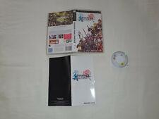 jeu sony playstation portable psp occasion DISSIDIA FINAL FANTASY