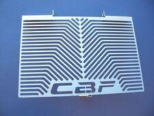 HONDA CBF 600 S/N anno 08-acciaio inox Radiatore Copertura RoMatech 5012