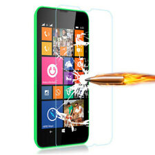 Genuine Tempered Glass Screen Protector Protection Film for Nokia Lumia 630 635