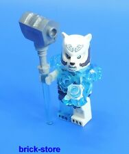 LEGO®  CHIMA FIGUR 70230 /    GENERAL EISELOT