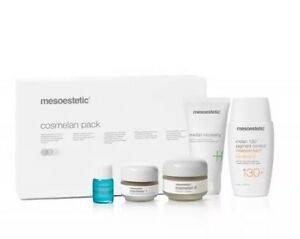 Mesoestetic® COSMELAN Treatment Pack - FULL TREATMENT - 5 products set