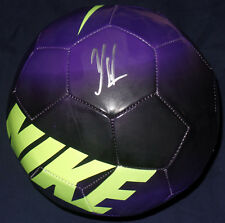 Clint Dempsey Signed Auto Nike Soccer Ball Psa/Dna Y97195 Usmnt Seattle Sounders