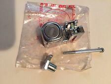 Honda NOS fuel gas tank cap lock latch CB CL SL 200 350 360 400 450 500 550 750