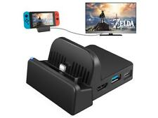 Keyboard And Mouse Adapter HDMI TV Charging Dock Nintendo Switch NS PS4 PS3 Xbox
