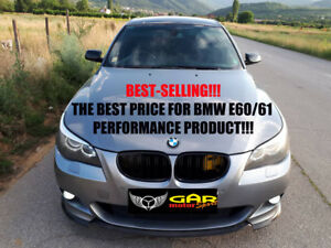 BMW e60/61 520i, 525i, 528i, 530i, 535i, 540i, 550i AIR SCOOP RAM AIR InTake +