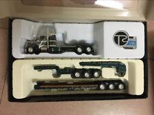 Tonkin Replicas DIECAST Truck Model Collectible Trailer Green 1/53 Scale Model