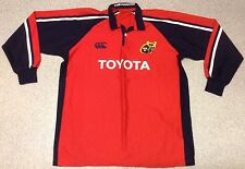 Munster Rugby Top