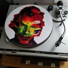 Metallica-Hardwired.To Self.Destruct-Turntable Pad-Very Limite-Hard To Find