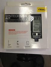 Mavic Wintech USB ALTI bike computer (10762501)
